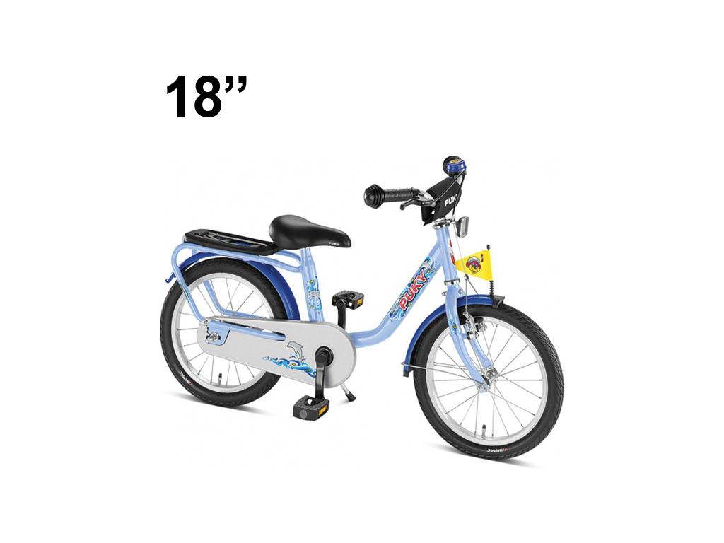 """Børnecykler / Juniorcykler 18"""""""