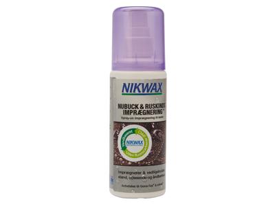 Nikwax Nubuck Proof - Imprægnerings spray - 125 ml
