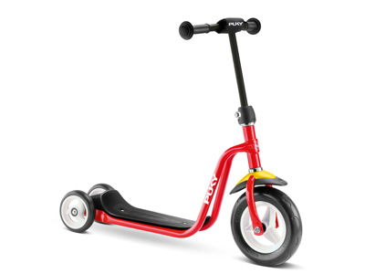 Puky - R 1 - Tricycle scooter for barn