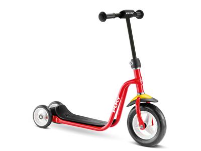 Puky - R 1 - Trehjulet løbehjul til børn