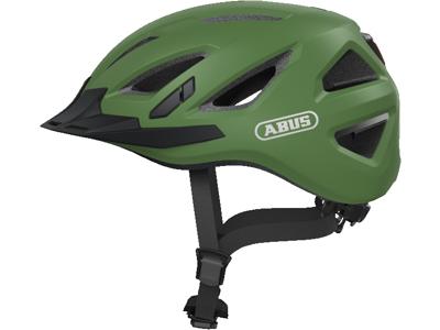 Abus Urban-I 3.0 - Cykelhjelm - Grøn