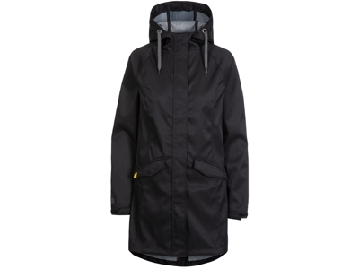 Trespass Matilda - Softshell jakke for kvinner - svart