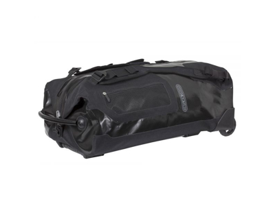 Ortlieb Duffle RG - Rejsetaske / Trolley - Sort - 60 liter