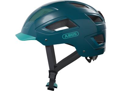 Abus Hyban 2.0 - Cykelhjelm - Mørkegrøn