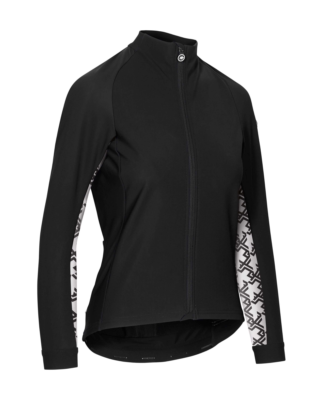 Assos Uma GT Winter Women's Jacket - caleumBlue | Jackets