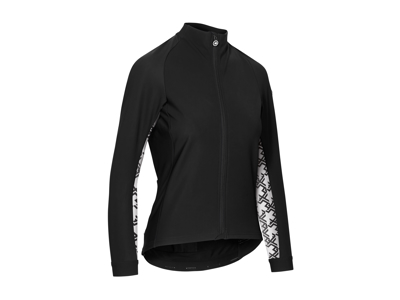 Assos UMA GT Winter Jacket - Cykeljakke - Sort