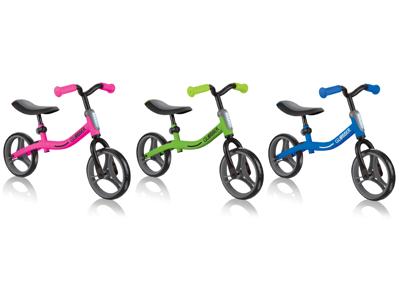 Globber Go Bike - Løpesykkel