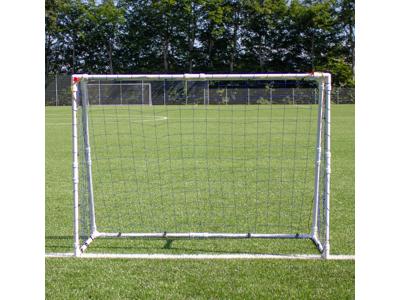 My Hood Golazo - Fodboldmål i stål - 183 x 132 cm