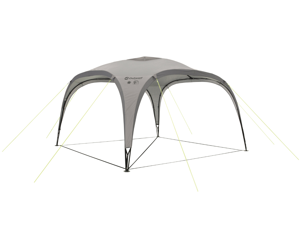 Outwell Event Lounge L - Shelter - Grey