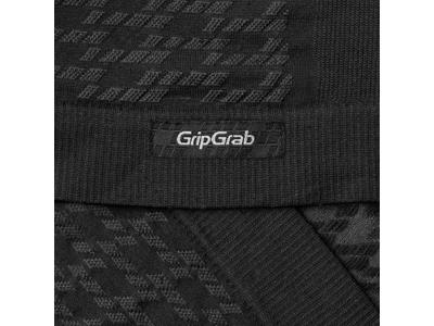 GripGrab Expert Seamless Lightweight Base Layer - Svedundertrøje K/Æ - Sort