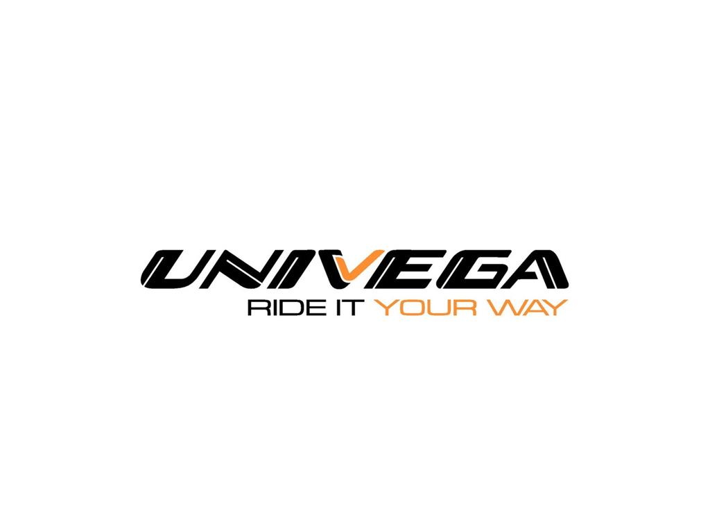 Geardrop til Univega cykler