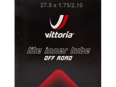 Vittoria Slange Lite - 27 x 1,75/2,10 - 48mm racerventil
