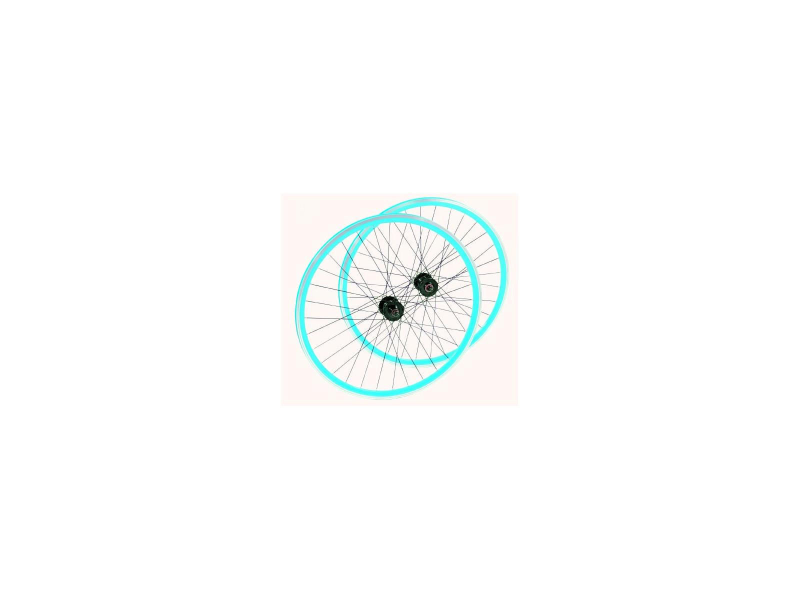 Hjul till fixiecyklar