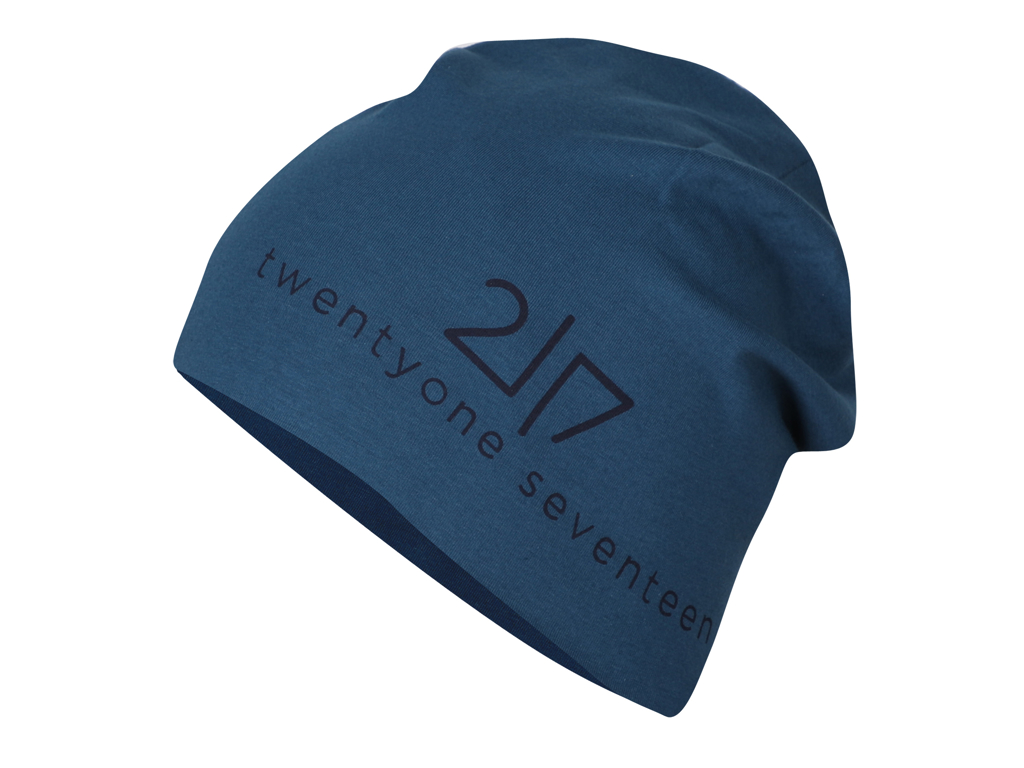 2117 OF SWEDEN Sarek Cap - Hue - Navy