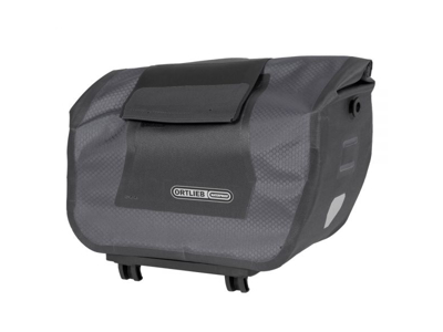 Ortlieb Trunk-Bag RC - Cykeltaske - 12 liter - Grå / sort