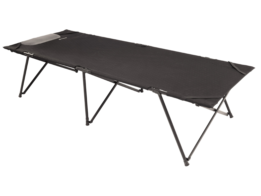 Image of   Outwell Posadas Foldaway Bed XL - Foldeseng - Sort