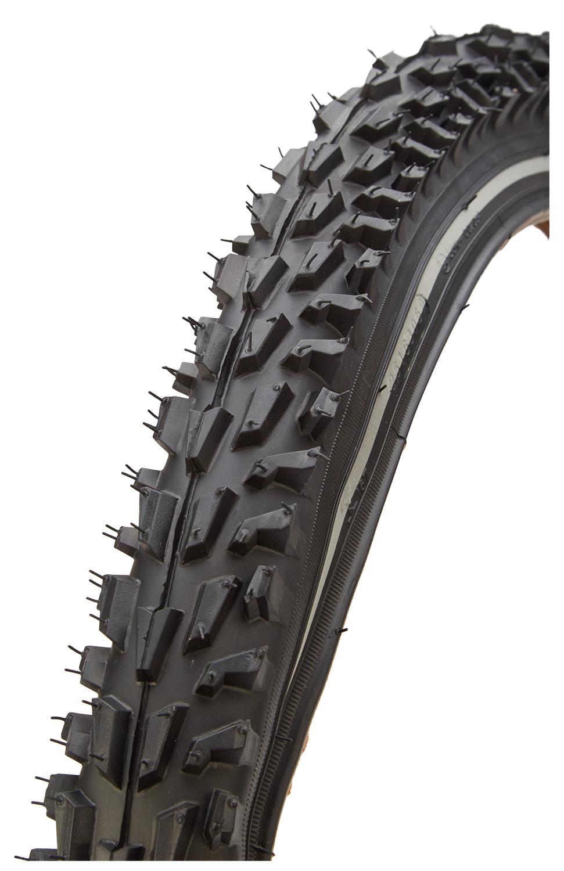 Kenda Dart K837 - MTB 26x1,95 kanttrådsdæk med K-Shield og reflekssider | Tyres