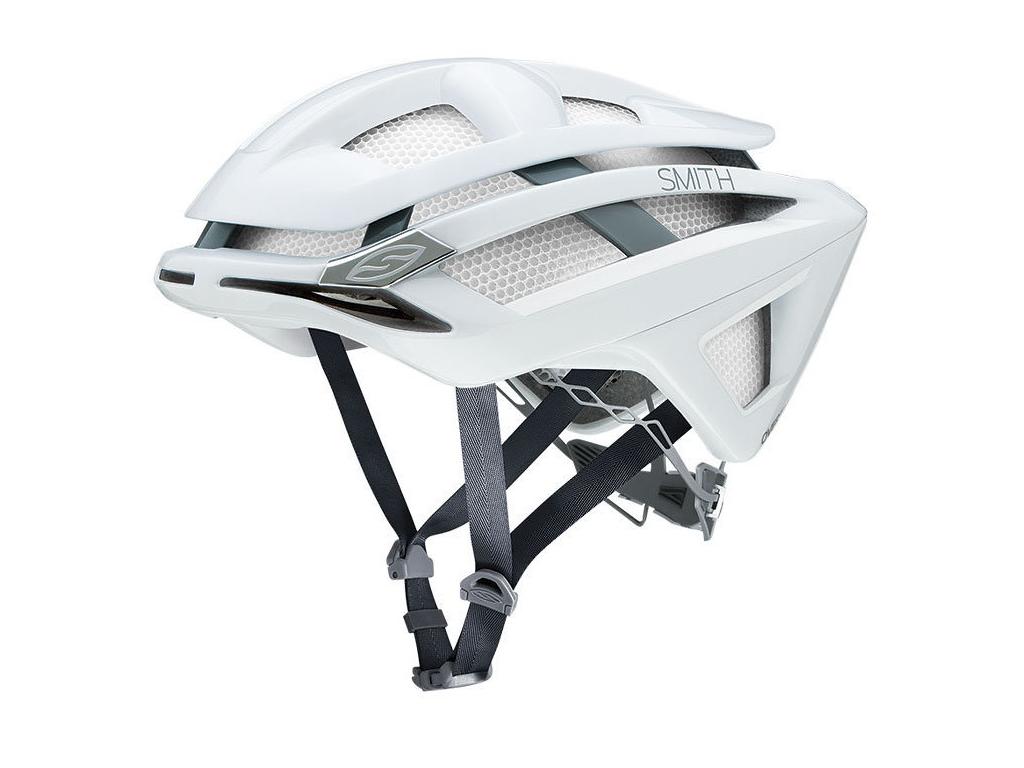 Smith Overtake - Cykelhjelm - Hvid - Str 55-59 thumbnail