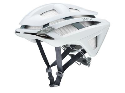Smith Overtake - Cykelhjelm - Hvid