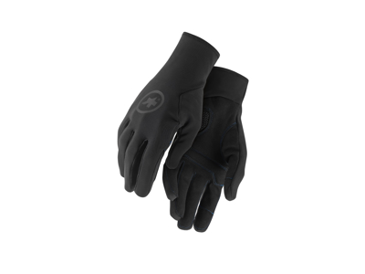 Assos Winter Gloves - Cykelhandsker - Sort - Str. XLG