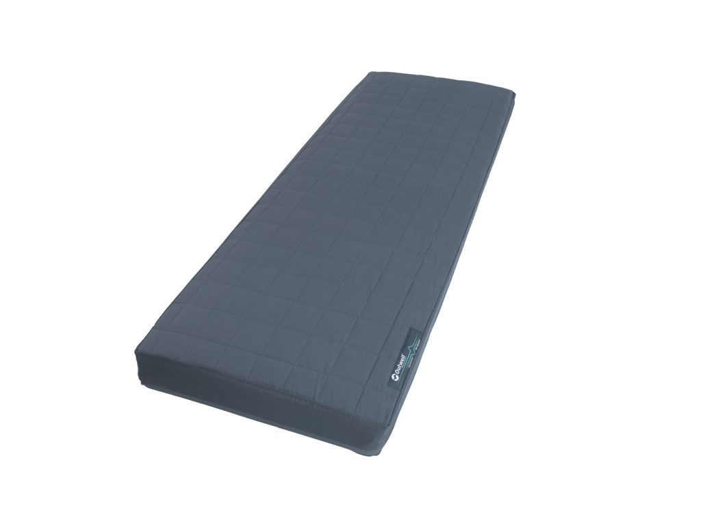 Image of   Outwell Wonderland Single - Madras - Memory Foam - Blå