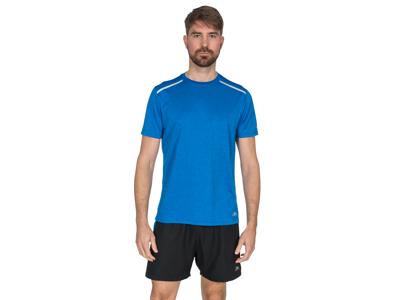 Trespass Astin - T-Shirt Douskin - Blå