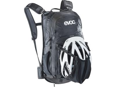 EVOC Stage - Lätt cykelryggsäck - 18L - Svart