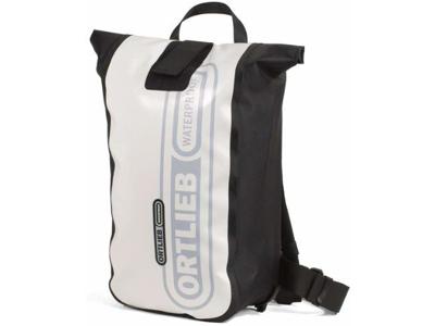 Ortlieb - Velocity - 24 liter - Hvid/sort