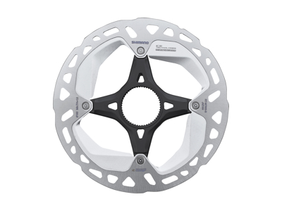 Shimano XT Rotor - Ice-Tech MT800 - 160 mm med Ice-Tech Freeza - Til center lock