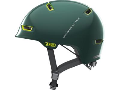 Abus Scraper 3.0 ACE - Cykelhjelm - Grøn