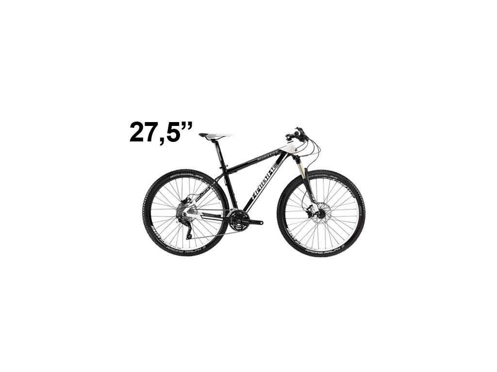 """MTB-cyklar 27,5""""/650B"""