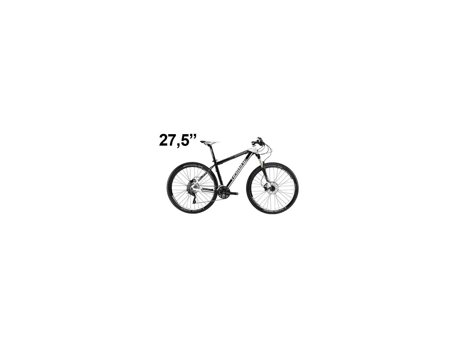 """MTB cykler 27,5"""" / 650B"""
