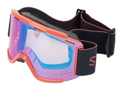 Smith Moto Goggels - Squad MTB XL - Black Lens