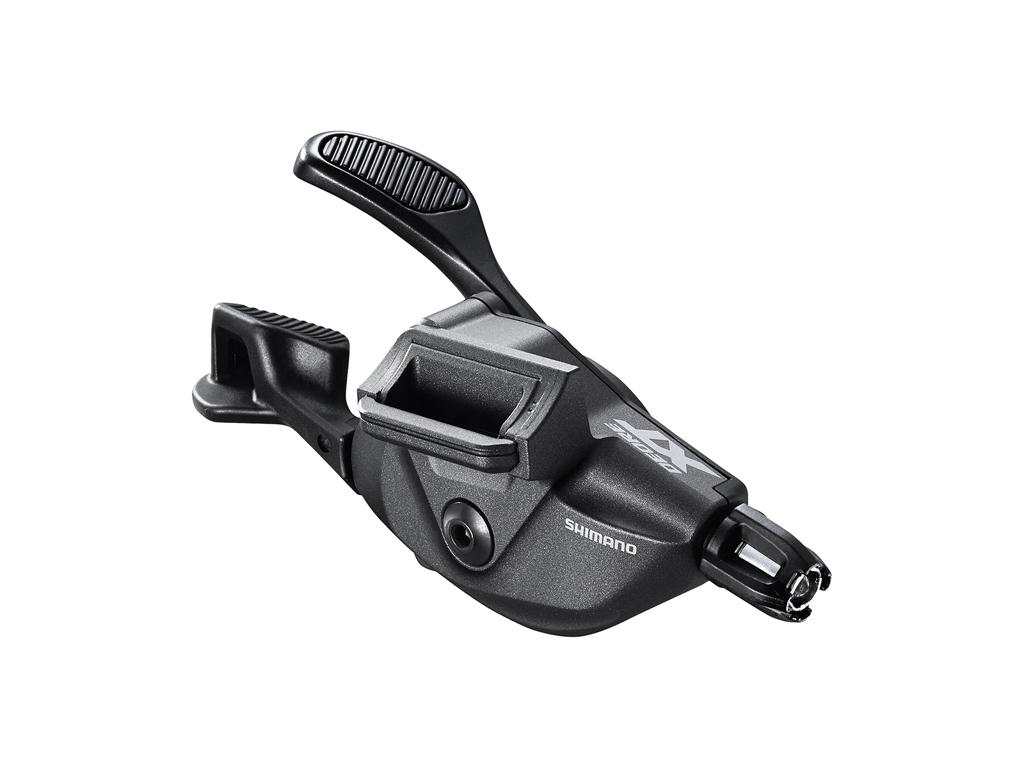 Image of   Shimano XT - højre skiftegreb- M8100 12 gear med I-Spec