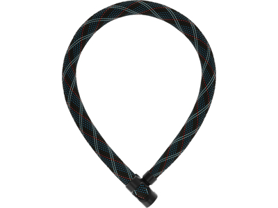 Abus 7210 IvyTex - Kædelås - 85 cm