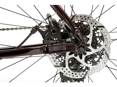 Kona Rove NRB - Gravel Bike - 11 Gear - Rød