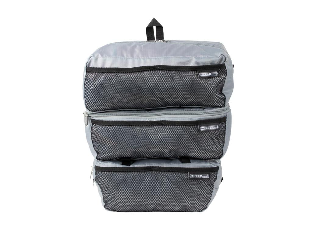 Image of   Ortlieb Packing Cubes - Pakkeposer til cykeltasker - 3 dele