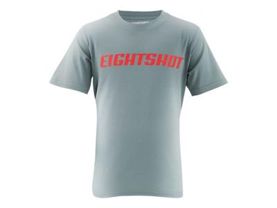 Eightshot - T-Shirt til børn - Grå