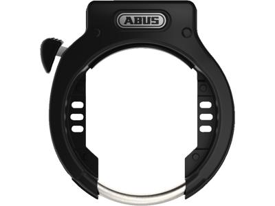 Abus 4650XL - Ringlås til brede stel - Sort