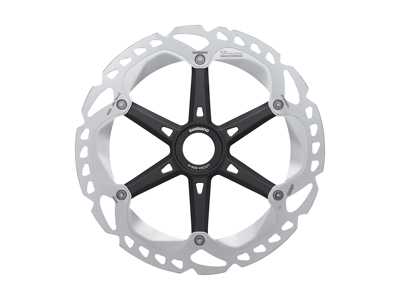 Shimano XT Rotor - Ice-Tech MT800 - 203 mm med Ice-Tech Freeza - Til center lock