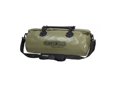 Ortlieb - Rack-Pack - Rejse- og sportstaske - Grøn - 31 liter