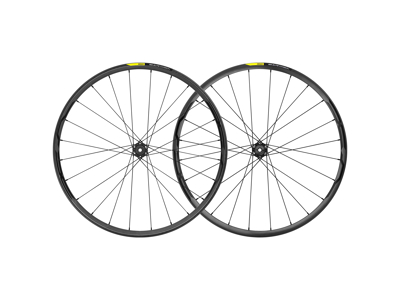 "Mavic XA Elite Carbon - Tubeless Wheel Set - 29 ""- Boost - Shimano / Sram"