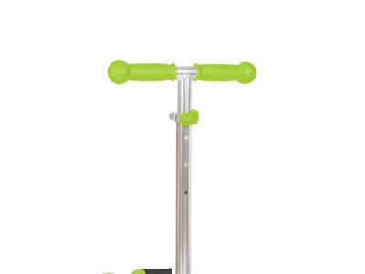Globber Primo Lights V2 - Løbehjul til børn med 3 hjul og lys