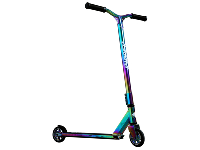Streetsurfing Ripper - Trick Sparkcykel till erfarna - Neochrome