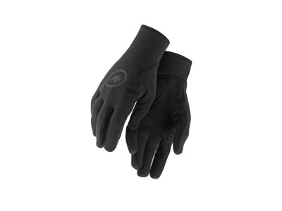 Assos Winter Gloves - Cykelhandsker - Sort