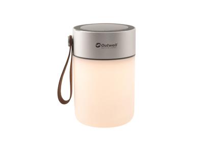 Outwell Opal - Højtaler & Lampe - 50 Lumen