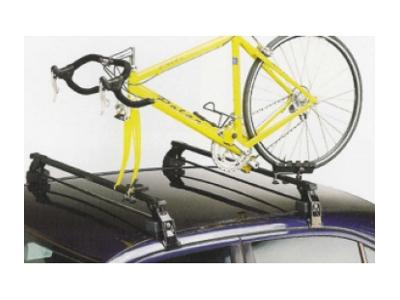Cykelholdere til biler uden anhængertræk