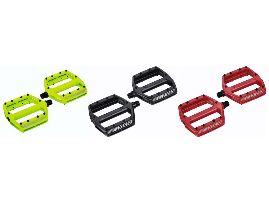 BBB platform pedaler Coolride