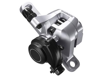 Shimano Bremsekaliber - Mekanisk front til landevej - BR-R317-F - Sølv