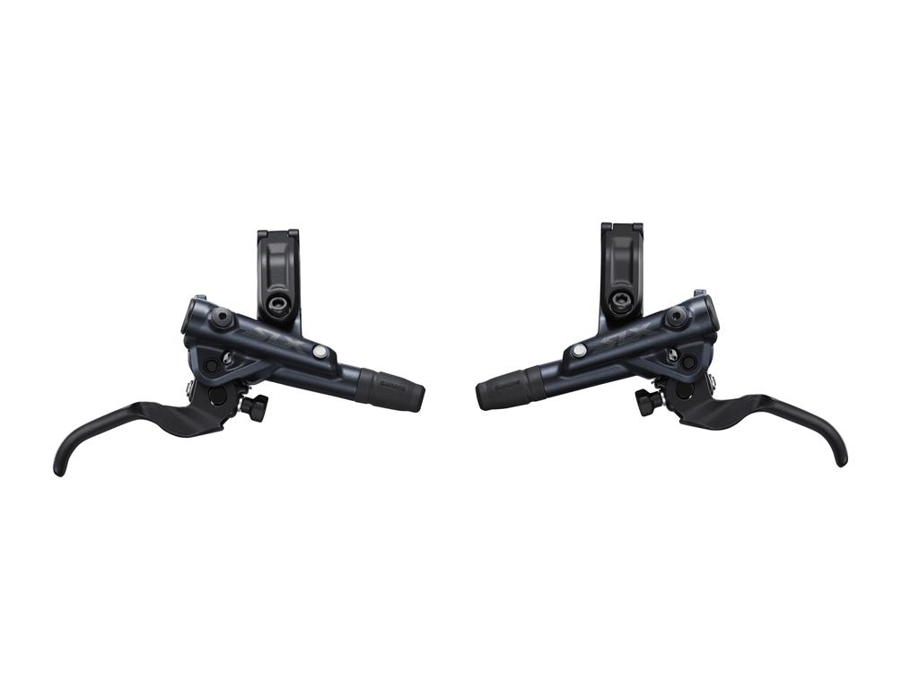 Shimano SLX - Bremsegreb sæt - Til hydraulisk bremser inklusiv slanger og olie thumbnail